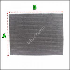 Guarnizione Marmitte Collettore Scarico E Testata In Fogli Spessore 1.5 mm
