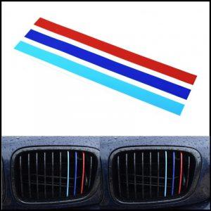 Adesivo Stickers Tuning per auto,BMW M