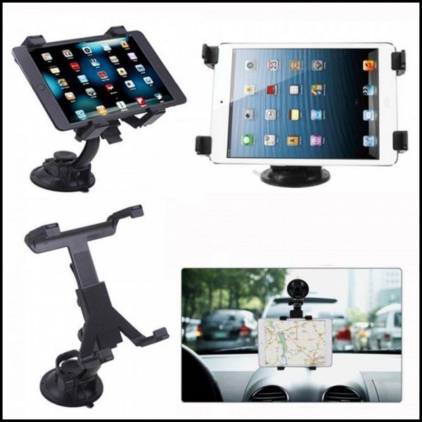 Supporto auto universale per tablet