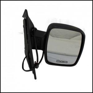 Specchio Retrovisore Elettrico Lato Dx-Passeggero Per Mercedes Vito I (W638) dal 1996-2003