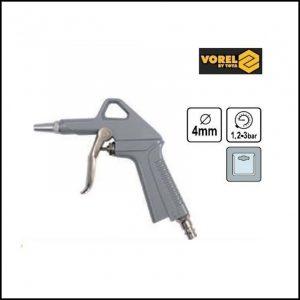 Pistola soffiaggio aria compressa