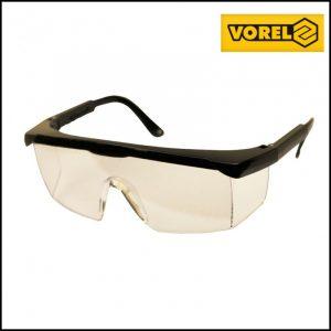 Occhiali protettivi trasparenti Originali Vorel