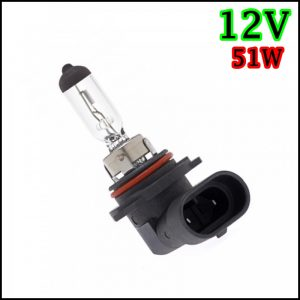 LAMPADINA HB4 9006 12V 51W HB-4 P22d
