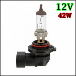 LAMPADINA H10 12V 42W PY20d