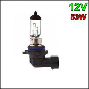LAMPADINA H12 12V 53W PZ20d