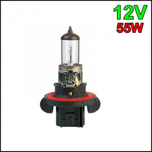 LAMPADINA H13 12V 60/55W PJ26.4T