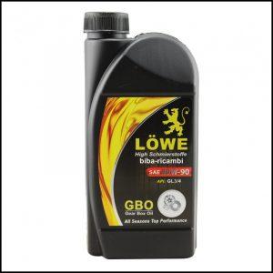 OLIO PER CAMBIO 80W-90 GL3/4