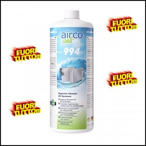 AIRCO WELL 994 HYGIENIC CLEANER AC SYSTEM