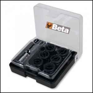 Kit per sostituzione olio motore per tappi in plastica gruppo VAG