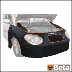 Protezione anteriore auto