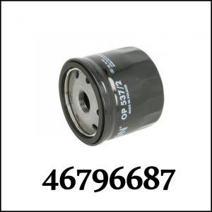 A. Filtro Olio Motore art.7308