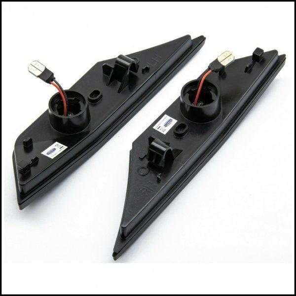 Indicatori Frecce Laterali a led Tuning  | 71110-1 |
