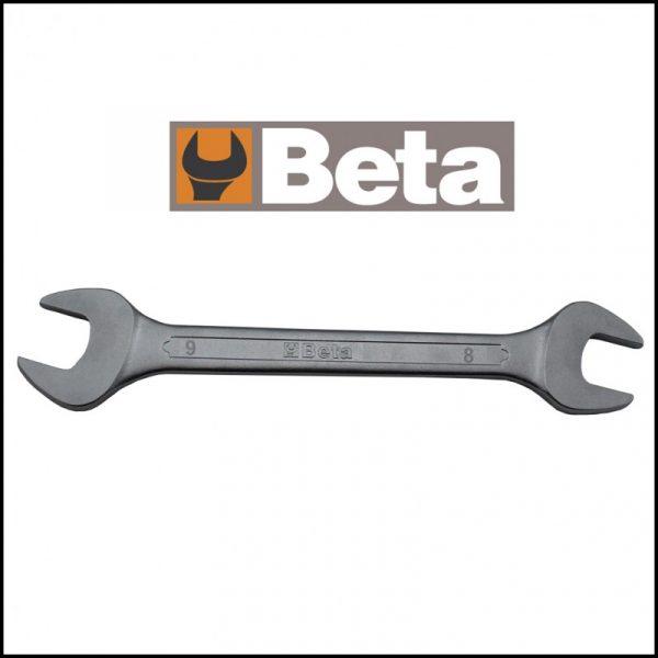 CHIAVE A FORCHETTA ORIGINALE BETA 8-9 mm