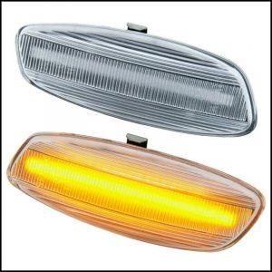 FRECCE LATERALI A LED CANBUS art.7608 [verificare bene la forma]