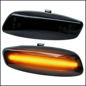 DS DS4 DAL 2011- FRECCE LATERALI A LED CANBUS (2pzz)