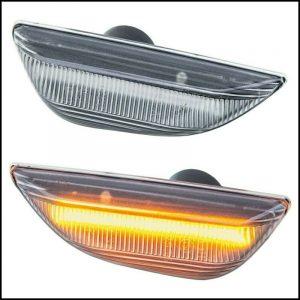 FRECCE LATERALI A LED CANBUS art.71015 [verificare bene la forma]