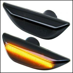 FRECCE LATERALI TUNING A LED CANBUS art.71015 [verificare bene la forma]
