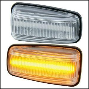 FRECCE LATERALI A LED CANBUS art.7607 [verificare bene la forma]