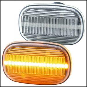FRECCE LATERALI A LED CANBUS art.7732 [verificare bene la forma]