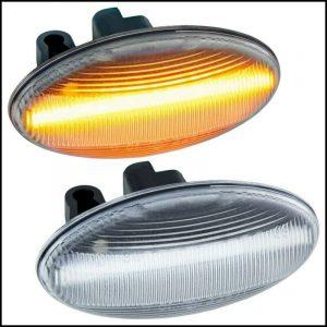 FRECCE LATERALI A LED CANBUS art.7606 [verificare bene la forma]