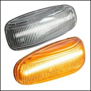 FRECCE LATERALI A LED CANBUS art.7231 [verificare bene la forma]