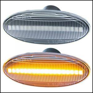 FRECCE LATERALI A LED CANBUS art.7810 [verificare bene la forma]