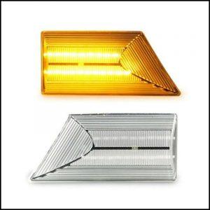FRECCE LATERALI A LED CANBUS art.71014 [verificare bene la forma]