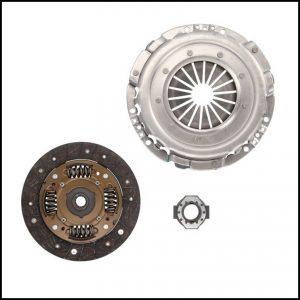 Kit Frizione Per Fiat Palio | Punto I (176) | Lancia Ypsilon