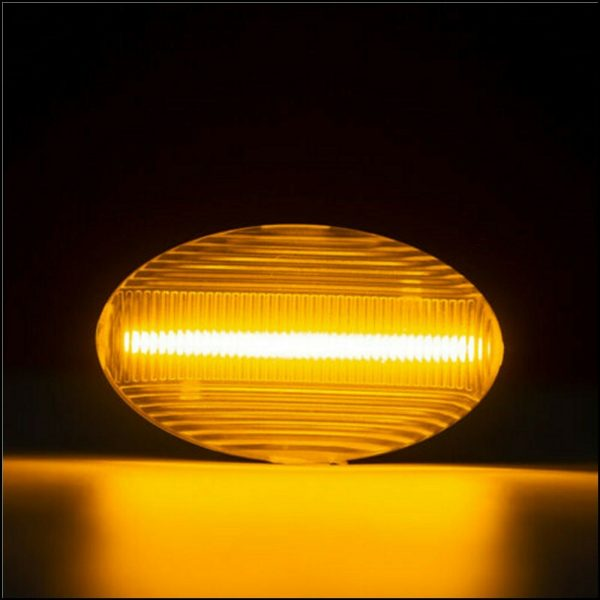 FRECCE LATERALI A LED CANBUS art.72305