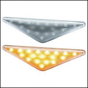 FRECCE LATERALI A LED CANBUS art.7924 [verificare bene la forma]