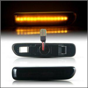 FRECCE LATERALI TUNING A LED CANBUS art.7145-1 [verificare bene la forma]