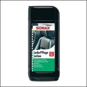 Lozione per la cura della pelle Sonax, 500 ml