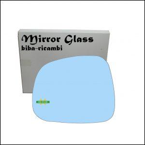 Vetro Specchio Blue Lato Sx-Guidatore Per Ssangyong Rexton (W) dal 2012>