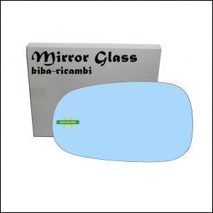 Vetro Specchio Blue Lato Sx-Guidatore Per Lancia Lybra (839) dal 1999-2005