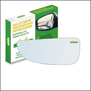 Specchietto Inferiore Retrovisore Lato Sx-Guidatore Per Citroen Jumper III dal 2006>