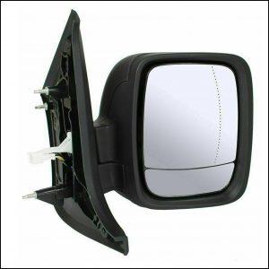 Specchio Retrovisore Elettrico (5 Pin) Lato Dx-Passeggero Per Fiat Talento II (296_) dal 2016>