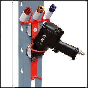 Supporto Magnetico Per Avvitatori Pneumatici